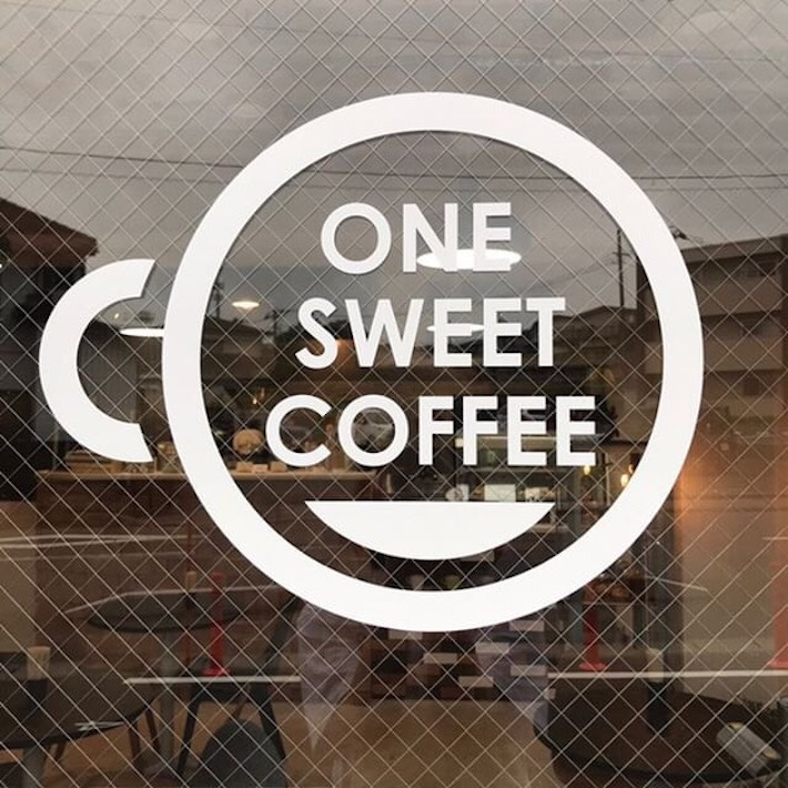(画像提供:ONE SWEET COFFEE)