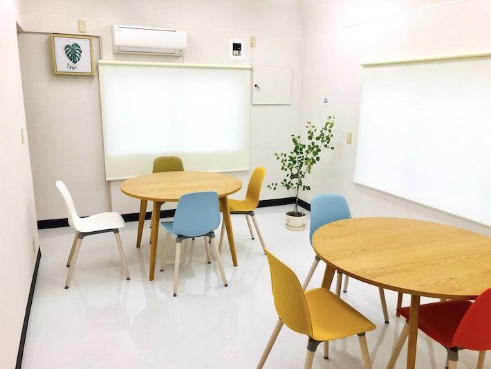 自由スペース(画像提供:ながスタ)