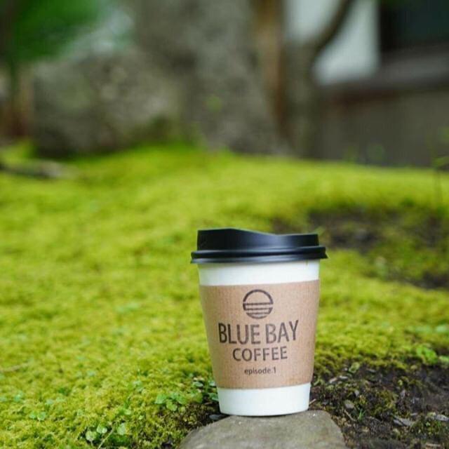 (画像提供:BLUE BAY COFFEE)