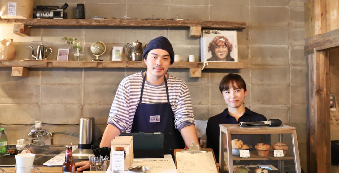 仙台・上杉の倉庫カフェ「ミーティングハウス(MEETING HOUSE)」の絶品焦がしチーズケーキ!