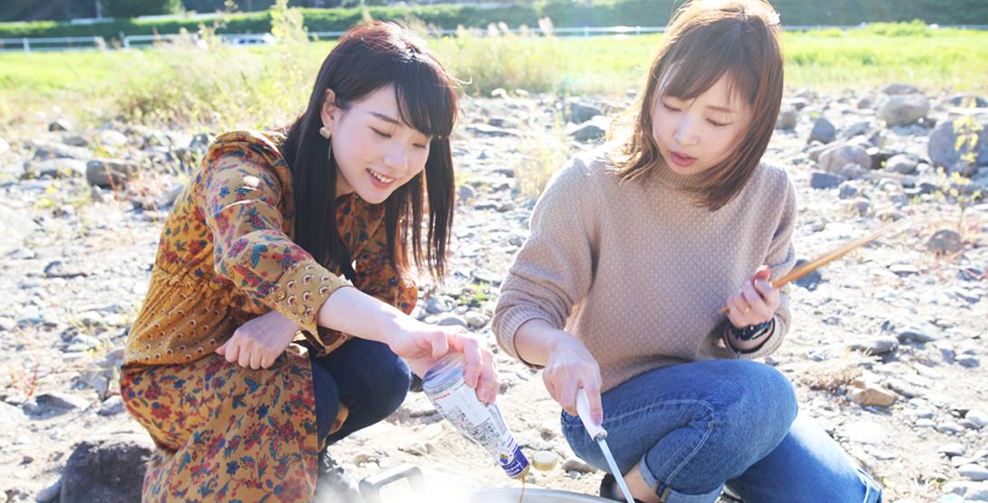 はじめての仙台の芋煮会@広瀬川! 宮城風と山形風の芋煮の準備から完成までの流れを徹底レポート