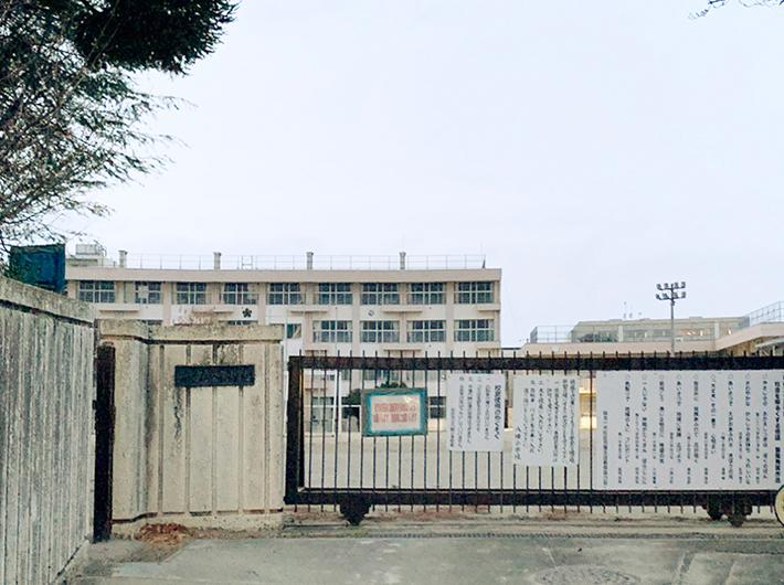 八幡町の行事への参加や地域学習に積極的に取り組む仙台市立八幡小学校