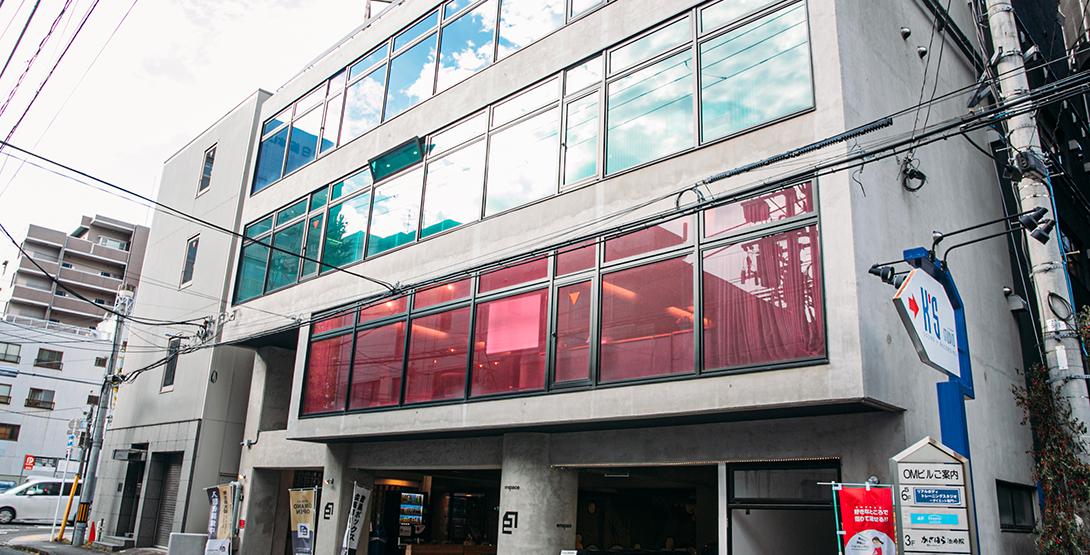 1棟丸ごとシェアオフィス・コワーキングスペース「enspace(エンスペース)」ー東北最大級のビジネスの拠点へー