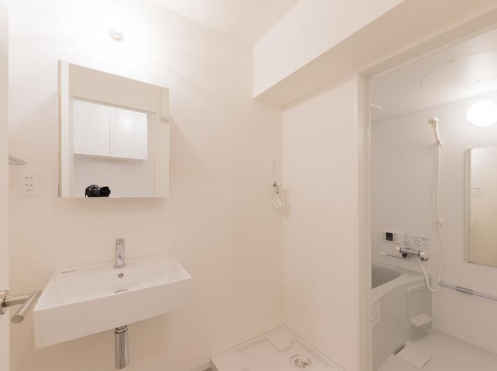 洗面所、バスルーム(1005)