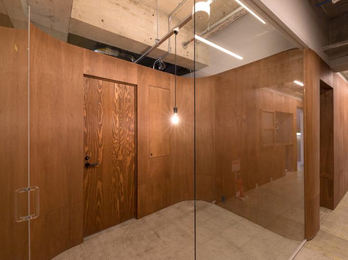 TNER オフィス 307