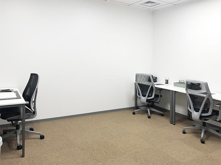 SPACES 個室オフィス 4人用