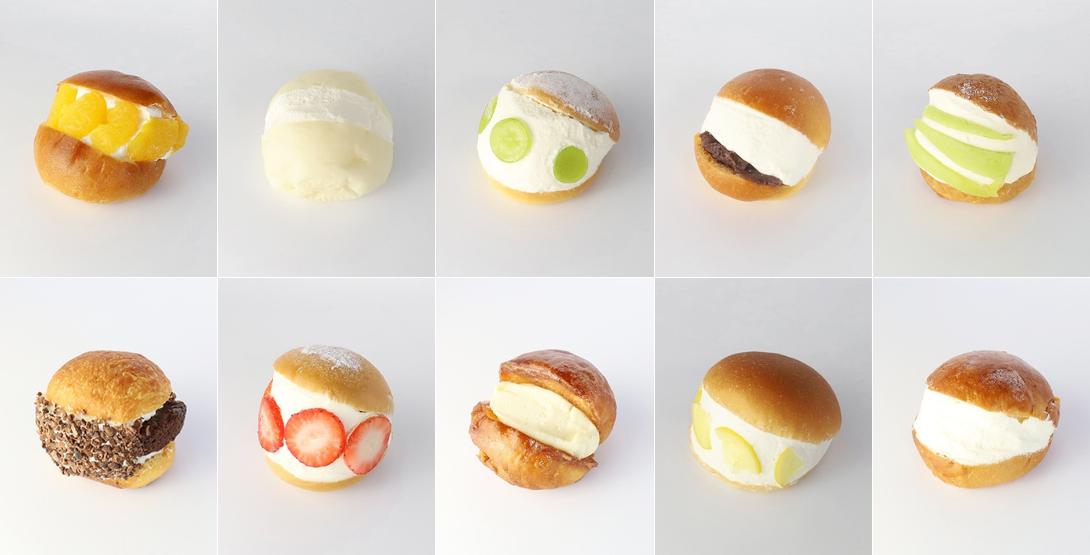 仙台で人気のマリトッツォ10種類を食べ比べてみました!
