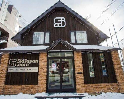 スキージャパン