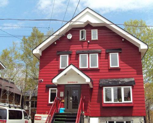 Red Ski House