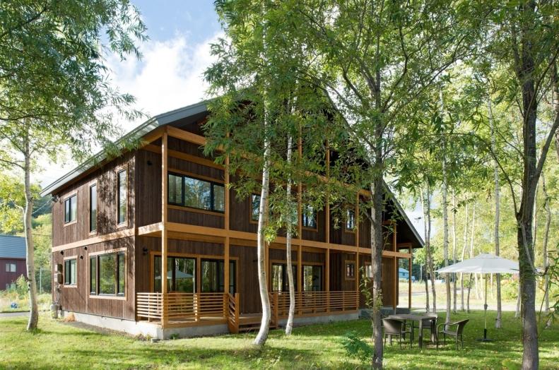 Country Resort 2