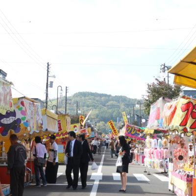 金毘羅祭り