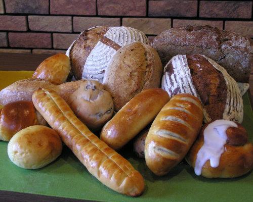 まる麦工房 パン