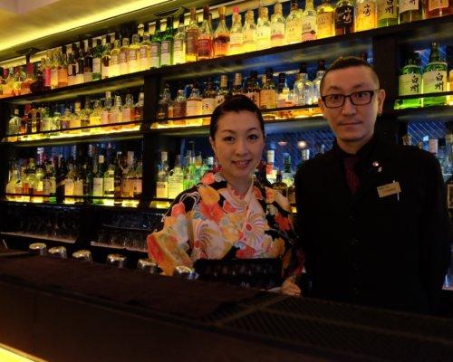 Toshiros Bar