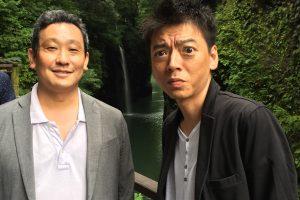オールジャパンプロジェクトin高千穂 狂言の会、開催します
