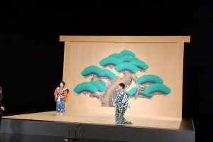 テレビ再放送情報! NHKにっぽんの芸能「古典芸能キッズ2019」