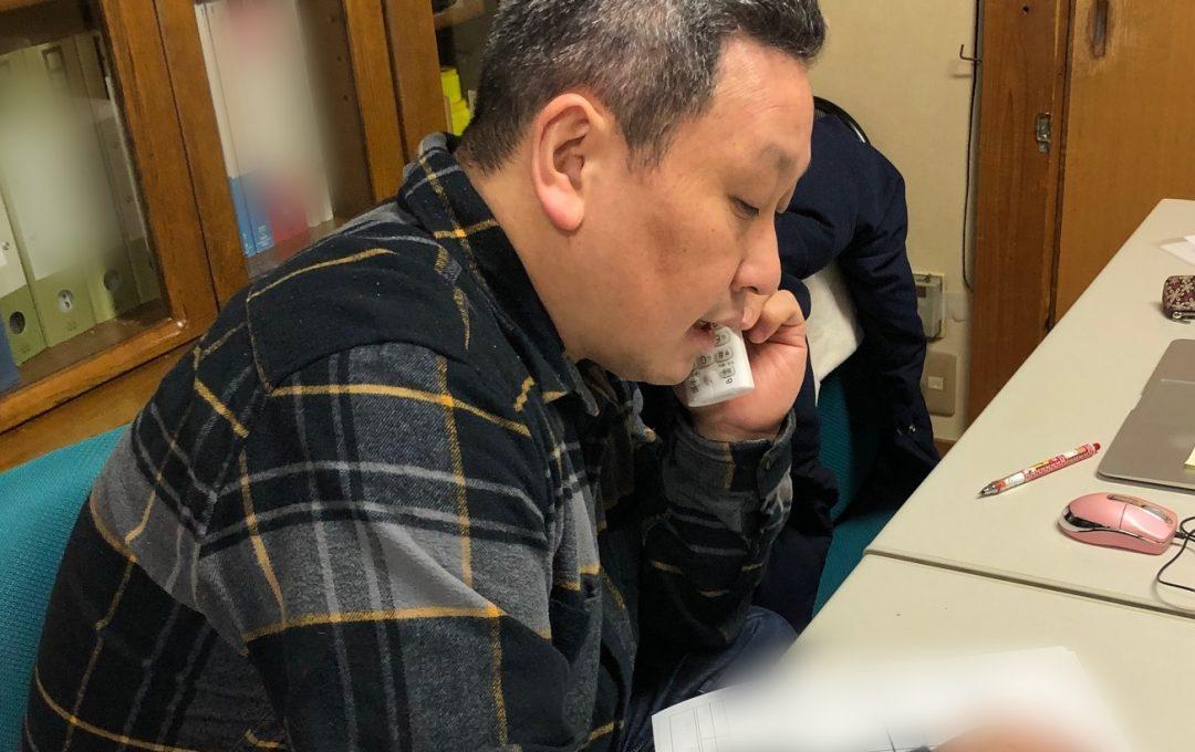 「千五郎の会」SOJA会員様先行予約受付中!