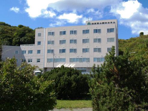 利尻富士観光ホテルS010018