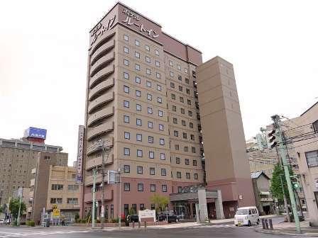 ホテルルートイン旭川駅前一条通S010030