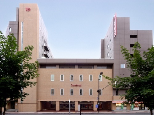 旭川トーヨーホテルS010032