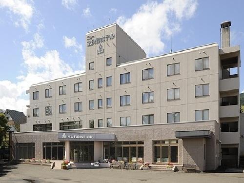 ニュー富良野ホテルS010049