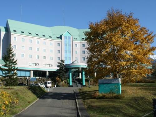 ホテルパークヒルズS010054