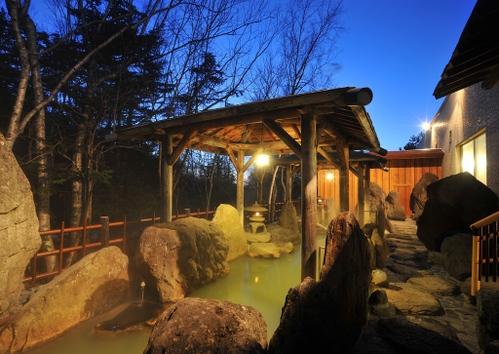 大雪山白金観光ホテルS010056