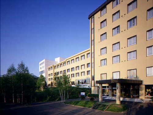 天都の宿 網走観光ホテルS010069