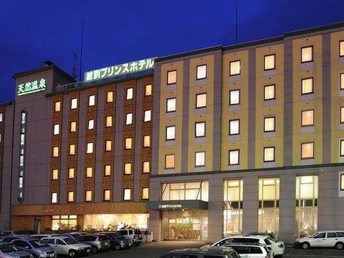 紋別プリンスホテルS010079
