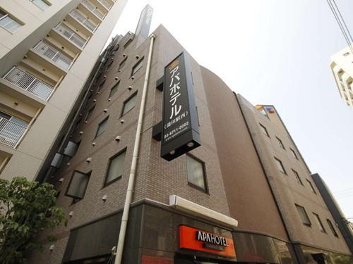 アパホテル<蒲田駅西>S130669