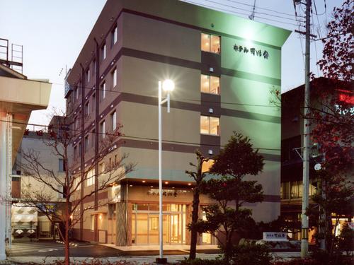 ホテル可以登S250113