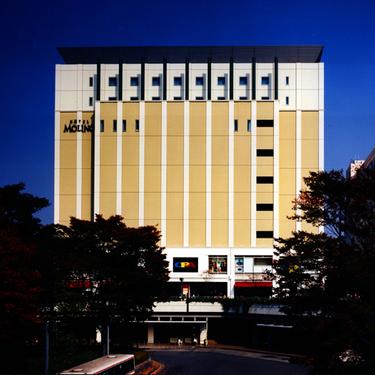 ホテルモリノ新百合丘S140396