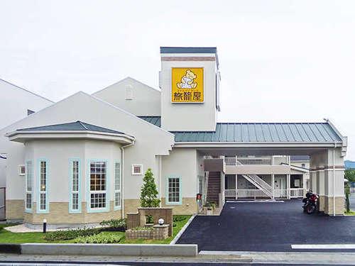 ファミリーロッジ旅籠屋・岡山店S330104