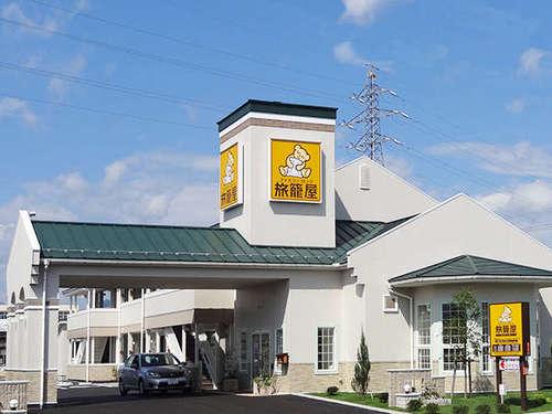 ファミリーロッジ旅籠屋・津山店S330105