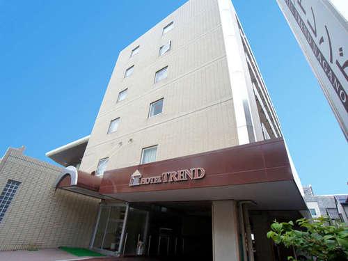 ホテル トレンド長野S200758