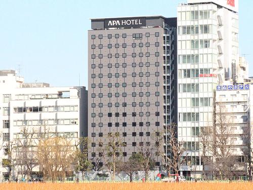アパホテル<京成上野駅前>S130675