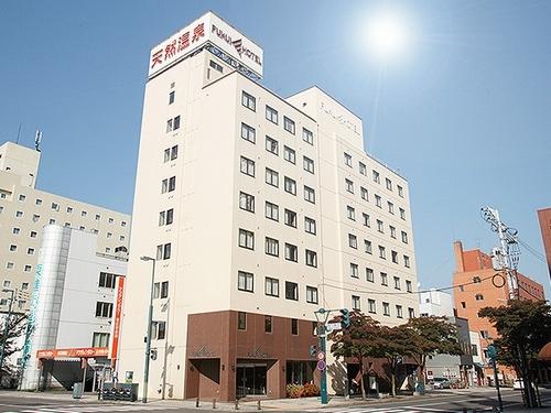 帯広天然温泉ふく井ホテルS010711