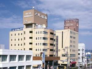 松江アーバンホテル 1・2号館S320126