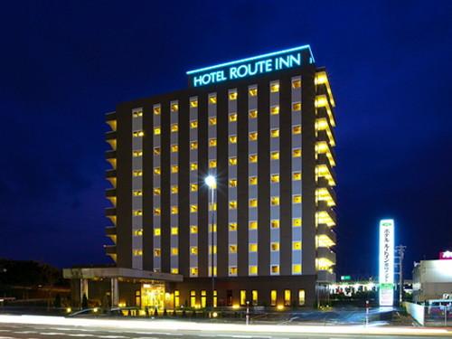 ホテルルートイン富山インターS160111