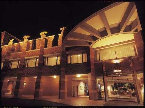 森のスパリゾート 北海道ホテルS010114