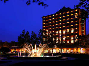 十勝幕別温泉グランヴィリオホテルS010125