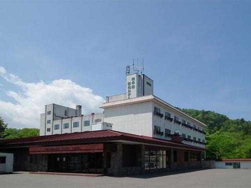 糠平舘観光ホテルS010129