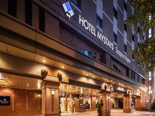 ホテルマイステイズ札幌アスペンS010138