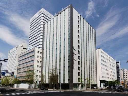 三井ガーデンホテル札幌S010151