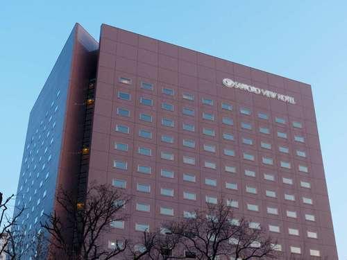 札幌ビューホテル大通公園S010157