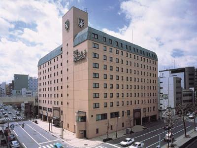 ホテルサンルートニュー札幌S010158