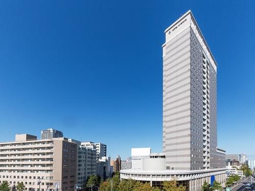 ホテルマイステイズプレミア札幌パークS010179