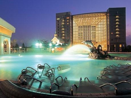 シャトレーゼ ガトーキングダムサッポロ ホテル&スパリゾートS010192