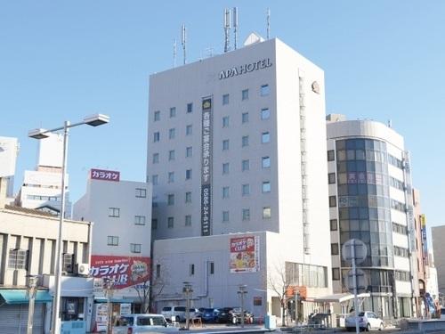 アパホテル<尾張一宮駅前>S230295
