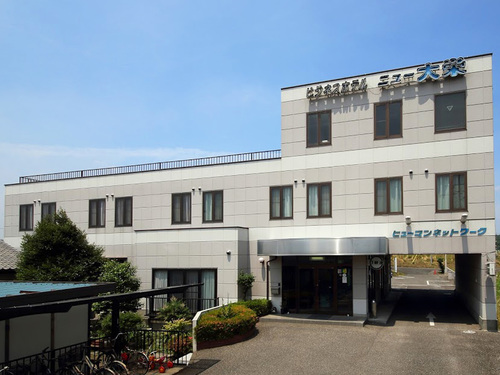 ビジネスホテル ニュー大栄S090262