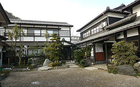 民宿 梅田荘S260361